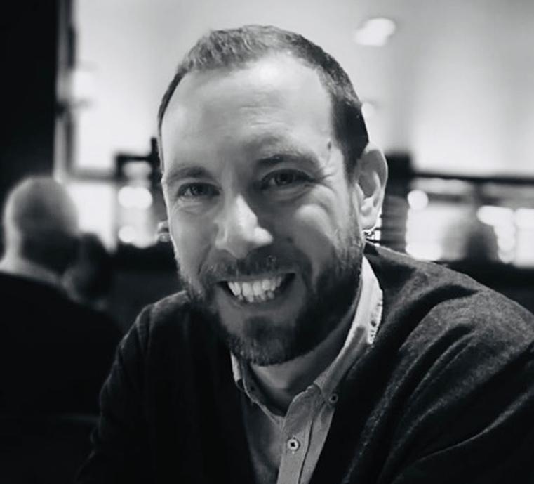 Sébastien Liesens